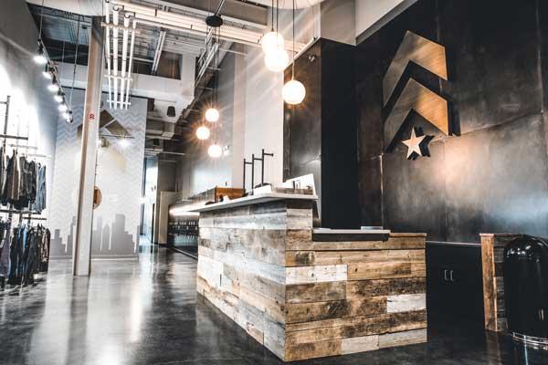 Barry's, a Milano prima fitness boutique italiana