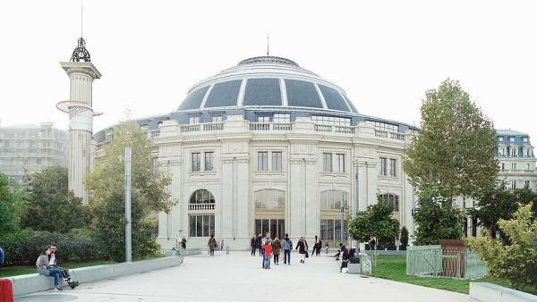 Nuovo museo a Parigi per la Fondazione Pinault