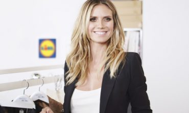 Lidl ingaggia Heidi Klum. E lancia le sue fashion week