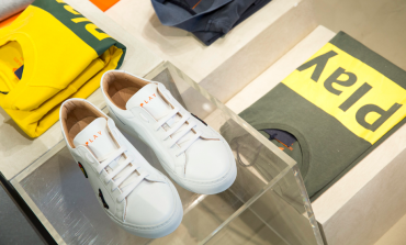 Manuel Ritz punta allo sportswear con 'Play'