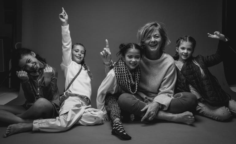 Manila Grace sceglie Mafrat per il kidswear