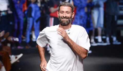 Marcelo Burlon nel cast di Pechino Express
