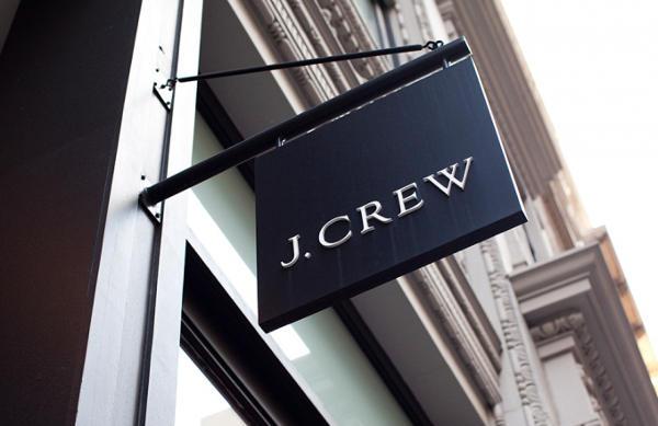 Brett è il nuovo CEO di J. Crew