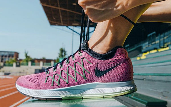 Nike, sbarco diretto su Amazon e Instagram