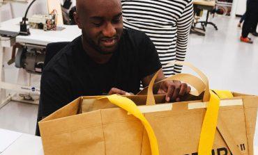 Ikea affida la sua borsa (e non solo) a Off-White