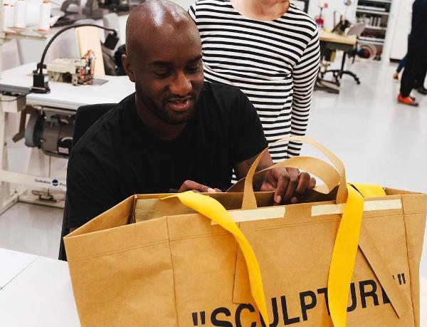 Ikea Borse Ufficio : Ikea affida la sua borsa e non solo a off white u2013 pambianco news