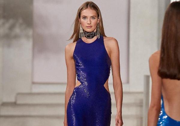 Moody's gela il luxury retail. Doppia cifra addio