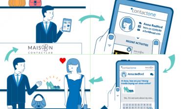 Contactlab lancia Contactone, nuovo servizio di clienteling per il retail