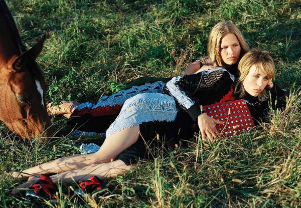 Versace, l'excusatio di Blackstone accende il caso Tisci