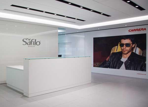 Safilo inaugura nuova sede in Nord America