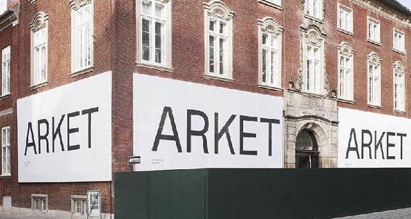 H&M/2 – Ecco come sarà il nuovo brand Arket