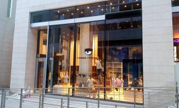 Chiara Ferragni apre il primo store in Corso Como