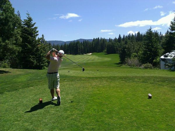 I circoli golf ClubCorp venduti per 1 miliardo