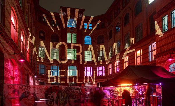 Panorama Berlin verso la X edizione