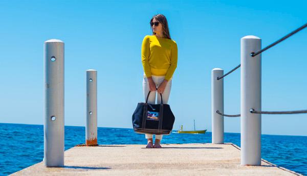 Felisi, capsule con Russo Capri