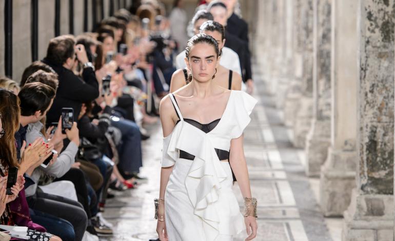 Proenza Schouler lascia la couture di Parigi