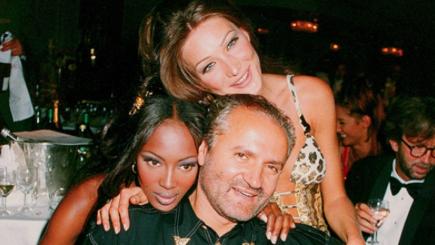20 anni senza Gianni Versace