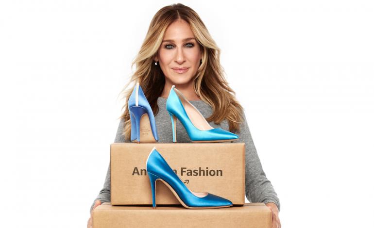 Amazon scommette sulle scarpe di Sarah Jessica Parker