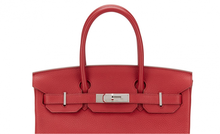 Saks vende Hermès sul web. Sconto di 3 cents!