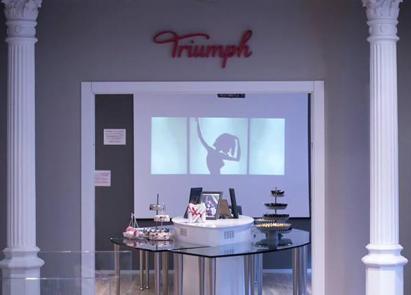 Triumph chiude tutti gli store in Uk