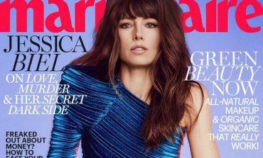 Marie Claire mette la sostenibilità in copertina