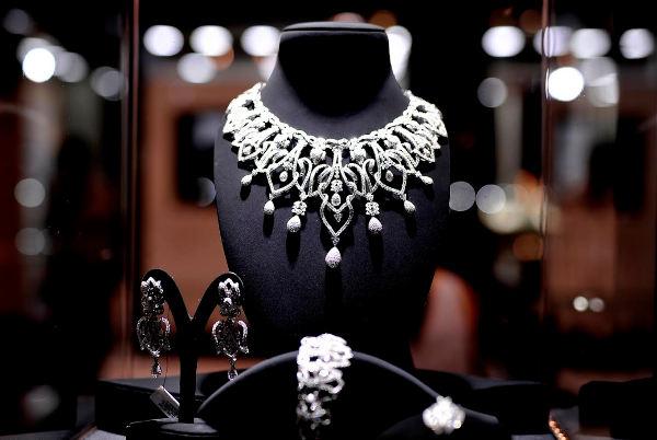 Vod Dubai Jewellery Show, al via dal 15 al 18 novembre