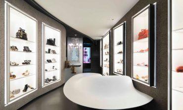 Nuovo showroom a Milano per Ballin