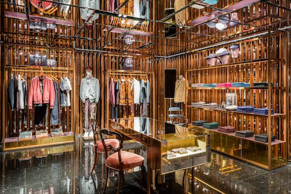 Dolce & Gabbana apre a Monte Carlo