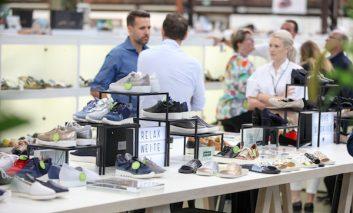 Gallery Shoes, prima edizione a oltre 9mila buyer