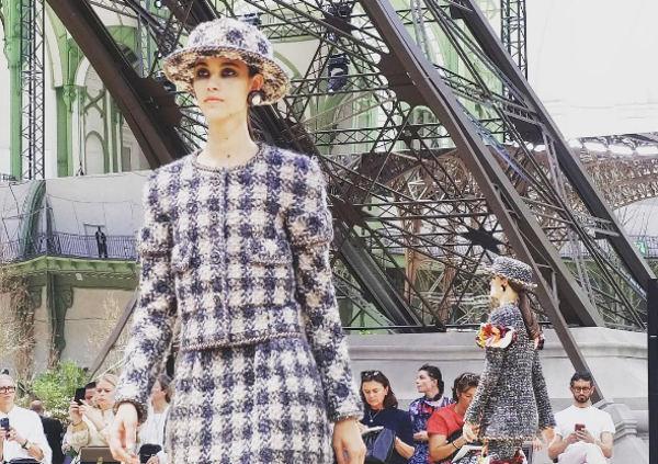 Chanel, fatturato 2016 stabile ma utili giù del 35%
