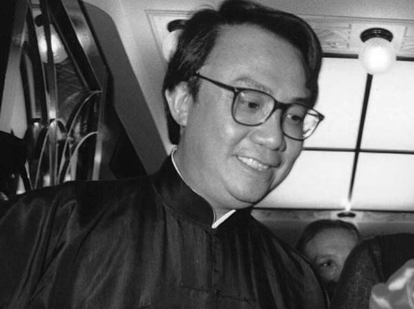 Addio al fondatore di Shanghai Tang