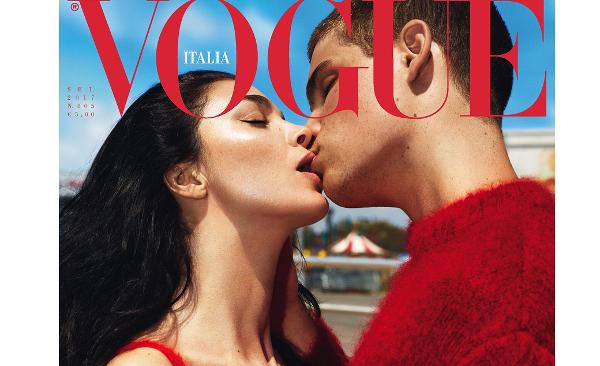 Condé Nast chiude i Vogue. Ne resta solo uno