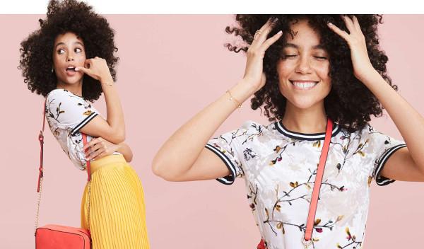 Target, piano monstre: 12 nuovi marchi moda