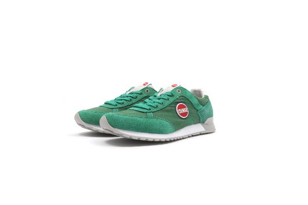 Le scarpe Colmar Originals accelerano sul retail