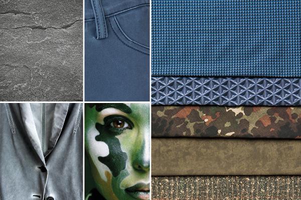 Eurojersey presenta a Première Vision la nuova collezione Sensitive Fabrics