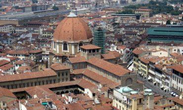 A Firenze e Napoli si spende più che a Milano