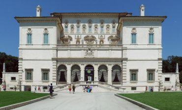 Fendi, patto per l'arte con la Galleria Borghese