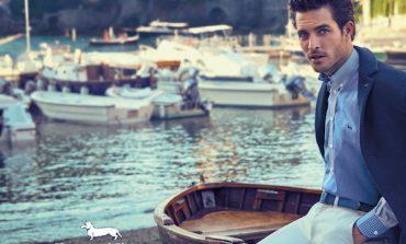 Harmont & Blaine scatta con Carrozzini a Portofino