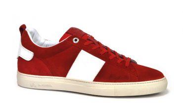 Giano, jv per le scarpe con Woolrich Europe