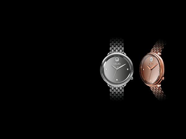 Liu Jo crea jv per gioielli e orologi