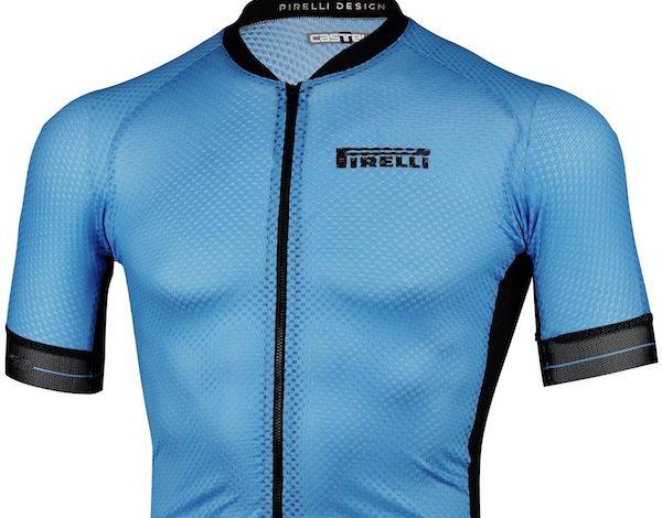 Pirelli torna alla moda. Col ciclismo