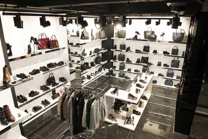 Nuovo store a Milano per Primadonna Collection