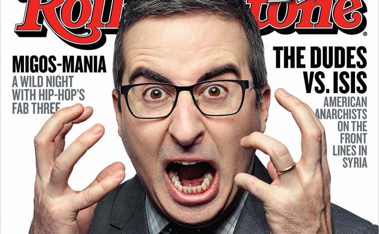 Editoria in crisi, Rolling Stone in vendita