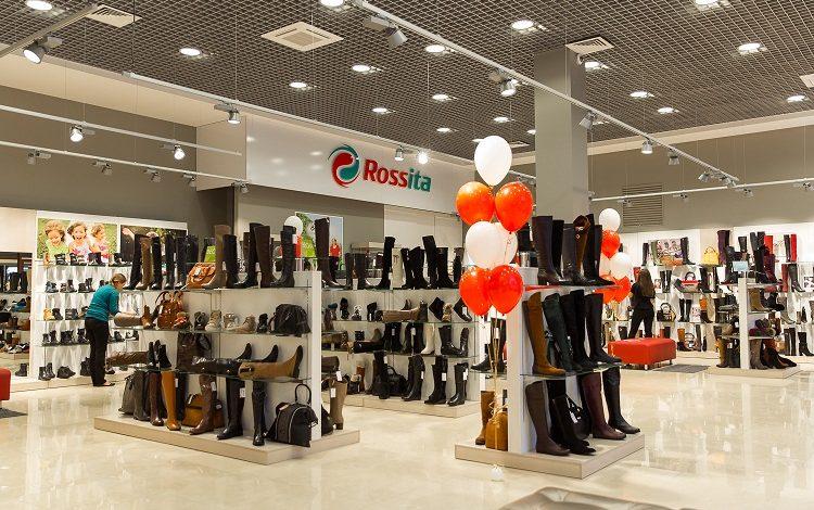 Il retailer russo di scarpe Obuv Rossii pensa all'Ipo