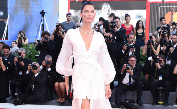 Venezia sdogana il fast fashion sul red carpet - Pambianco News e635a9971535