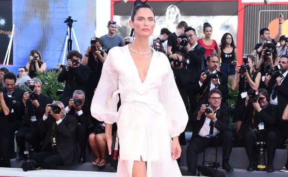 Venezia sdogana il fast fashion sul red carpet