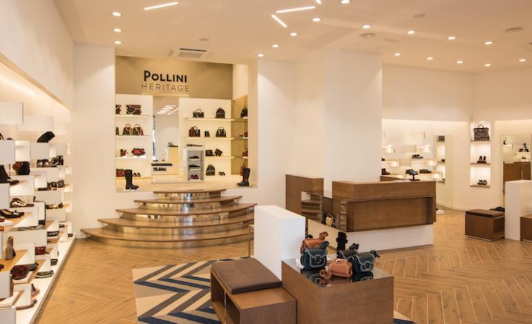 Pollini, doppia apertura a Roma