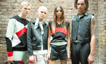 A Londra, borsa di studio Gianni Versace
