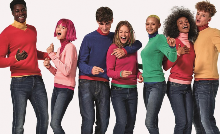 Benetton, l'eyewear a Mondottica International