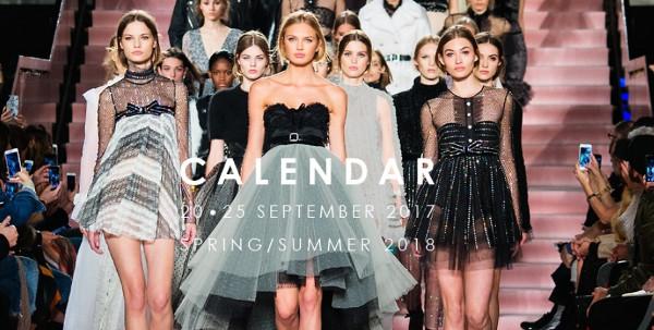 Moda: Capasa, 86 mld (+3%) stima giro affari nel 2017